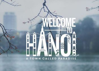 10 things to do when traveling to Hanoi