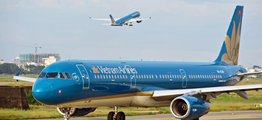 Vietnam Airlines announces plans to re-operate selective routes from April