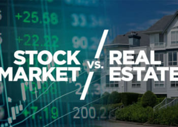 WOULD THE INVESTORS CASH OUT OF STOCKS TO INVEST IN THE REAL ESTATE MARKET?
